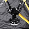 Автомобильный зонт Umbrella UKC серебристый (4811), фото 8