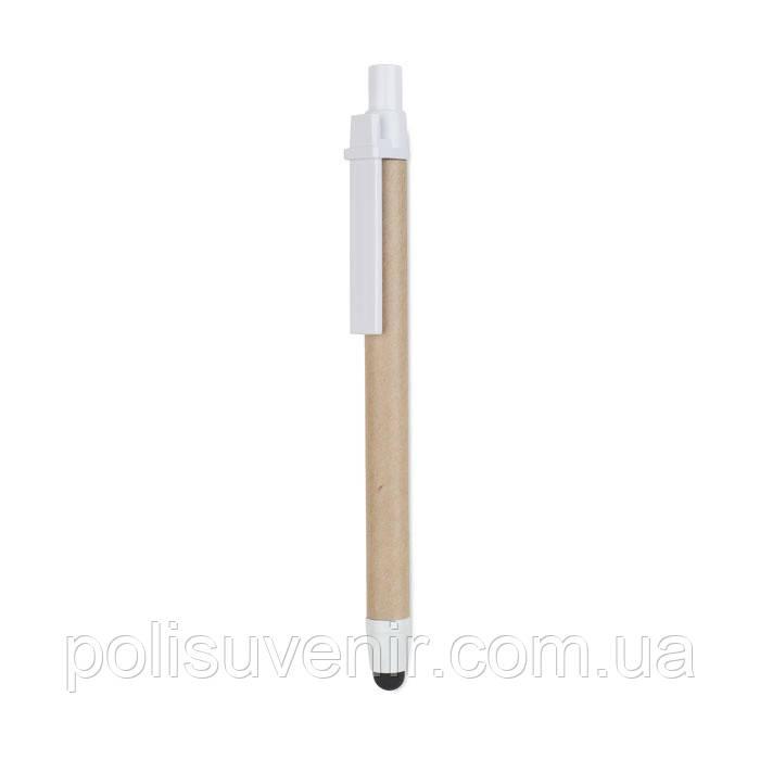 Эко-ручка-стилус