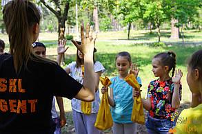 Детский день Рождения. Киев, Дарницкий район от Склянка мрiй