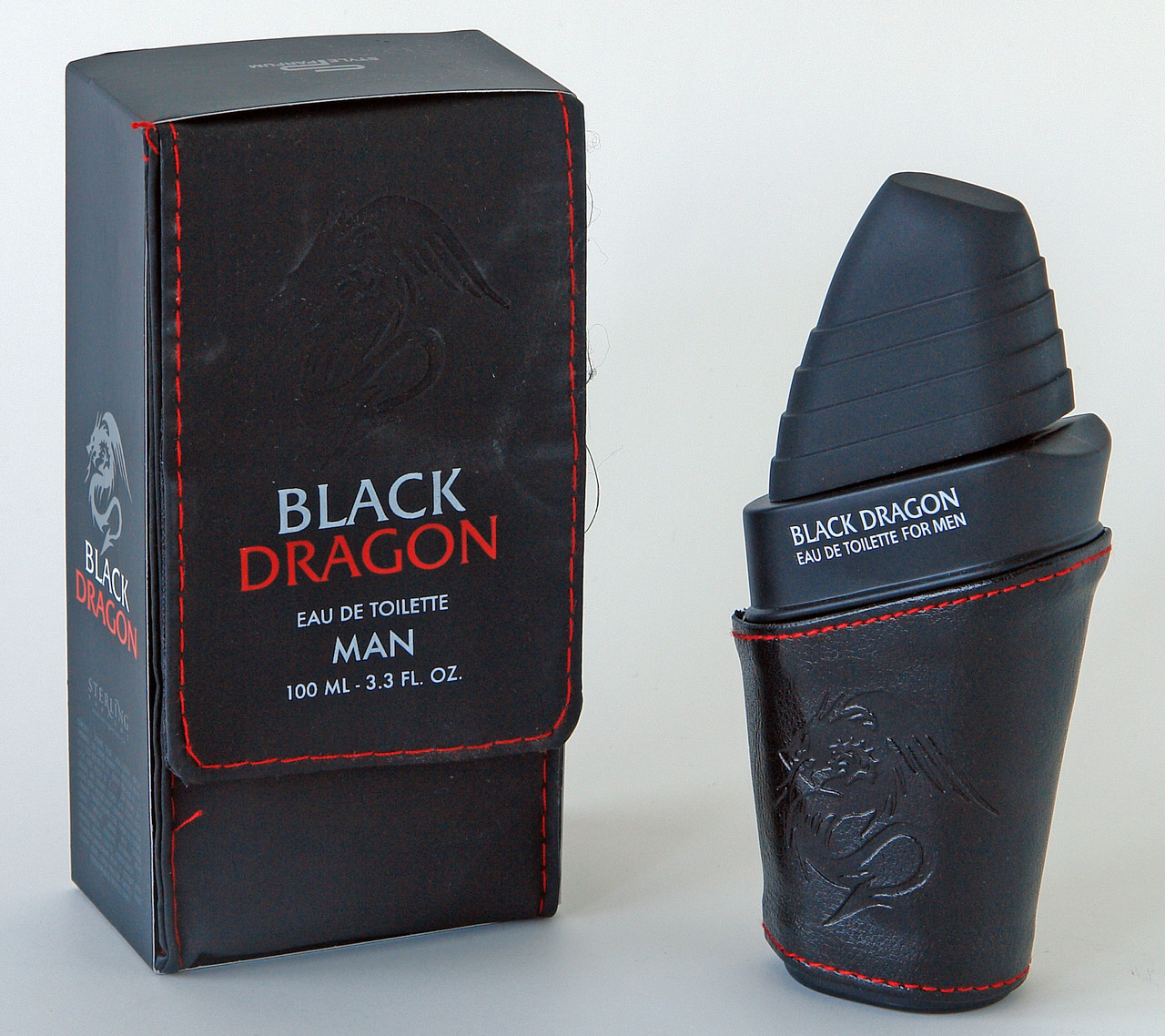 Black Dragon 100 ml