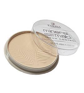 Минеральная компактная пудра РР06 Parisa Cosmetics