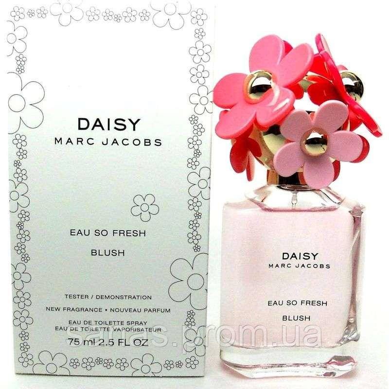 Marc Jacobs Daisy Eau So Fresh 125мл туалетная вода для женщин