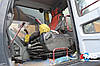 Гусеничный экскаватор Hyundai Robex 360LC-7 (2009 г), фото 2