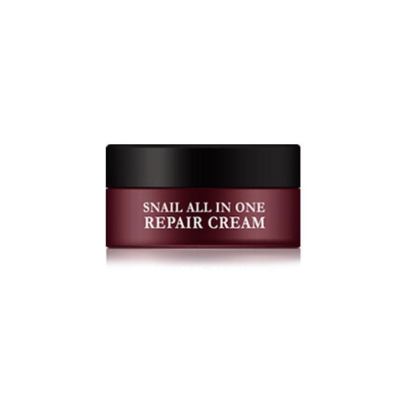 Крем для лица с экстрактом улитки EYENLIP Snail All In One Repair Cream 15 ml