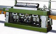 Станок для обработки кромки стекла FET-MR1051