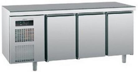 Стол холодильный Sagi Kuebm, фото 2