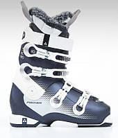 Горнолыжные ботинки Fischer My RC PRO 90 darkblue/white