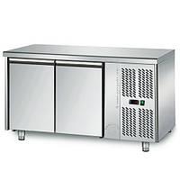 Холодильный стол BKS158N GGM gastro (Германия)