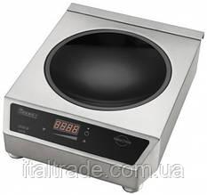 Индукционная плита настольная WOK Hendi 239 766