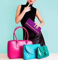 Как выбрать модную женскую сумку