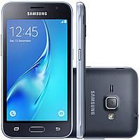 Samsung J120H Galaxy J1  2 сим,4,5 дюйма,4 ядра,8 Гб,5 Мп,2050 мА\ч. 2016 год.