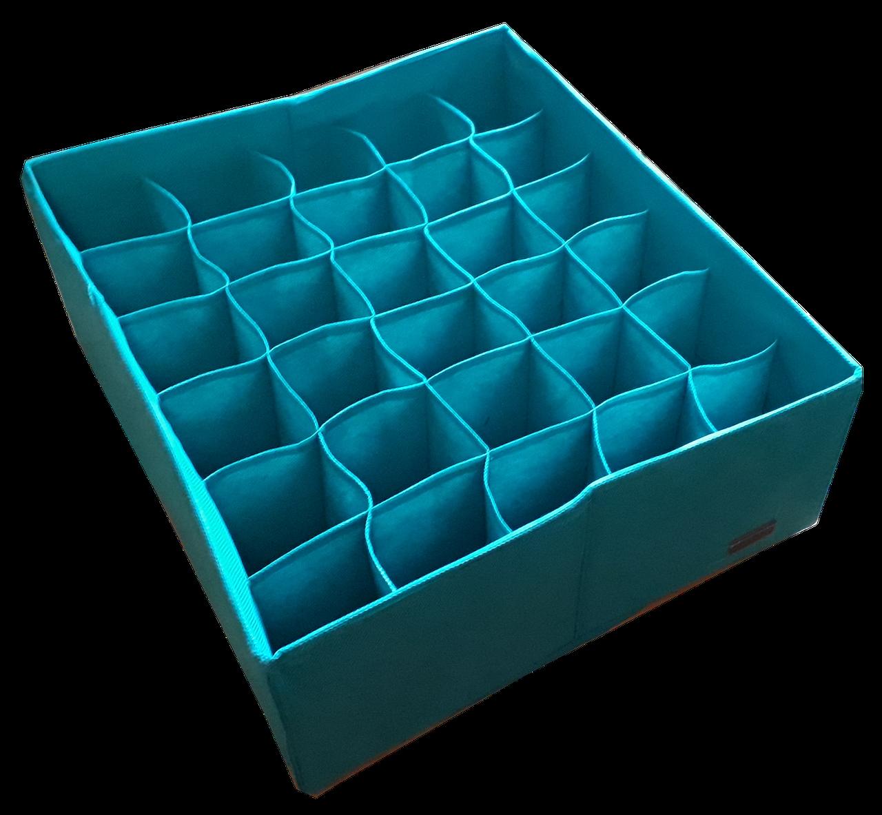 Органайзеры для белья по индивидуальным размерам (модель 47)