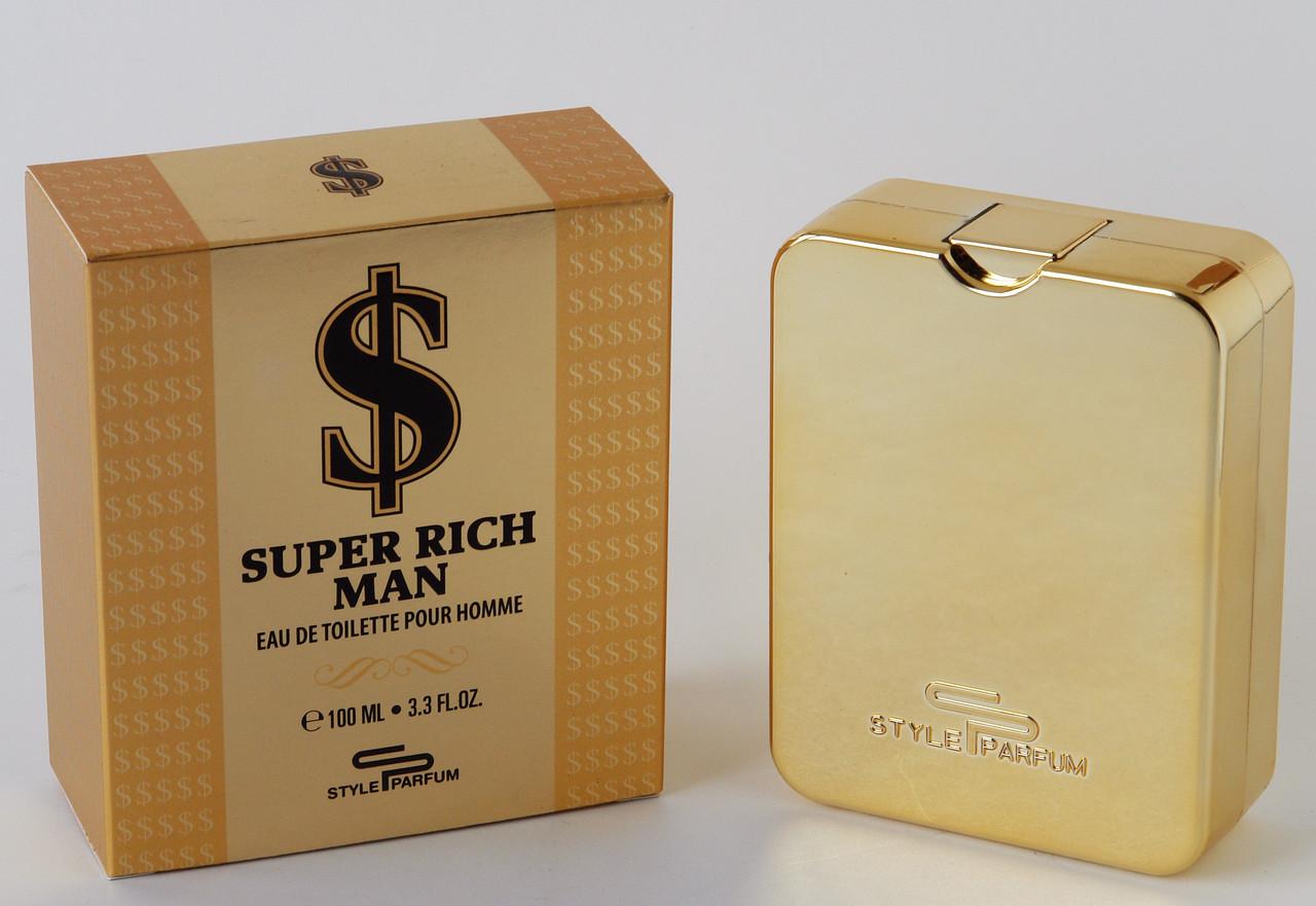 Super Rich Man 100ml