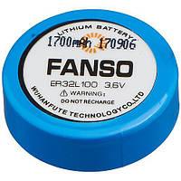Стандартный элемент питания ER32L100 FANSO
