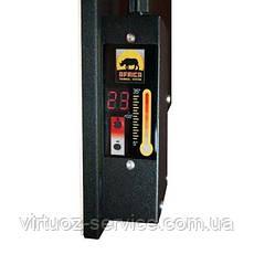 Керамический обогреватель с терморегулятором Africa Т500 с рисунком, фото 2