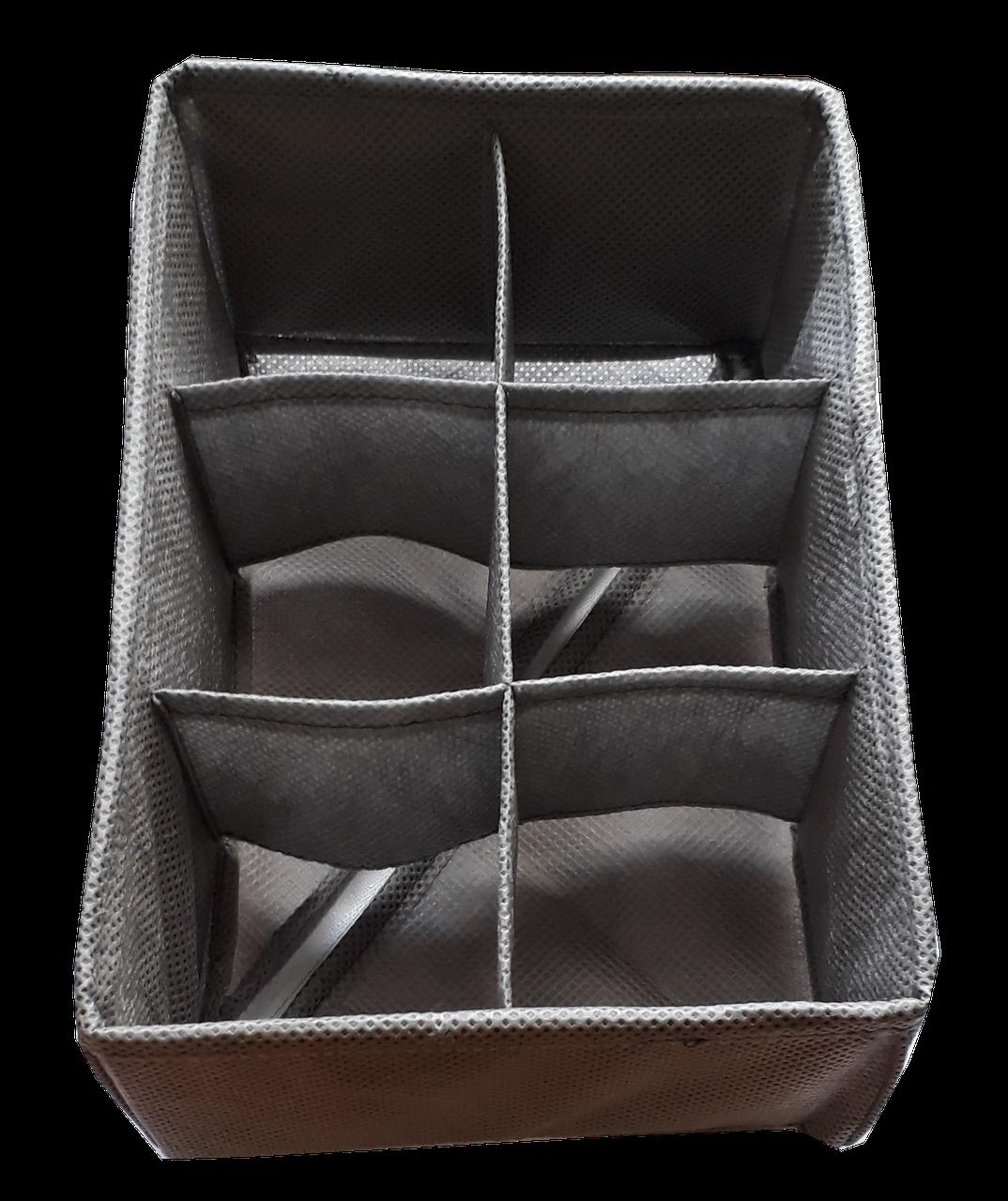Органайзеры для белья по индивидуальным размерам (модель 48)