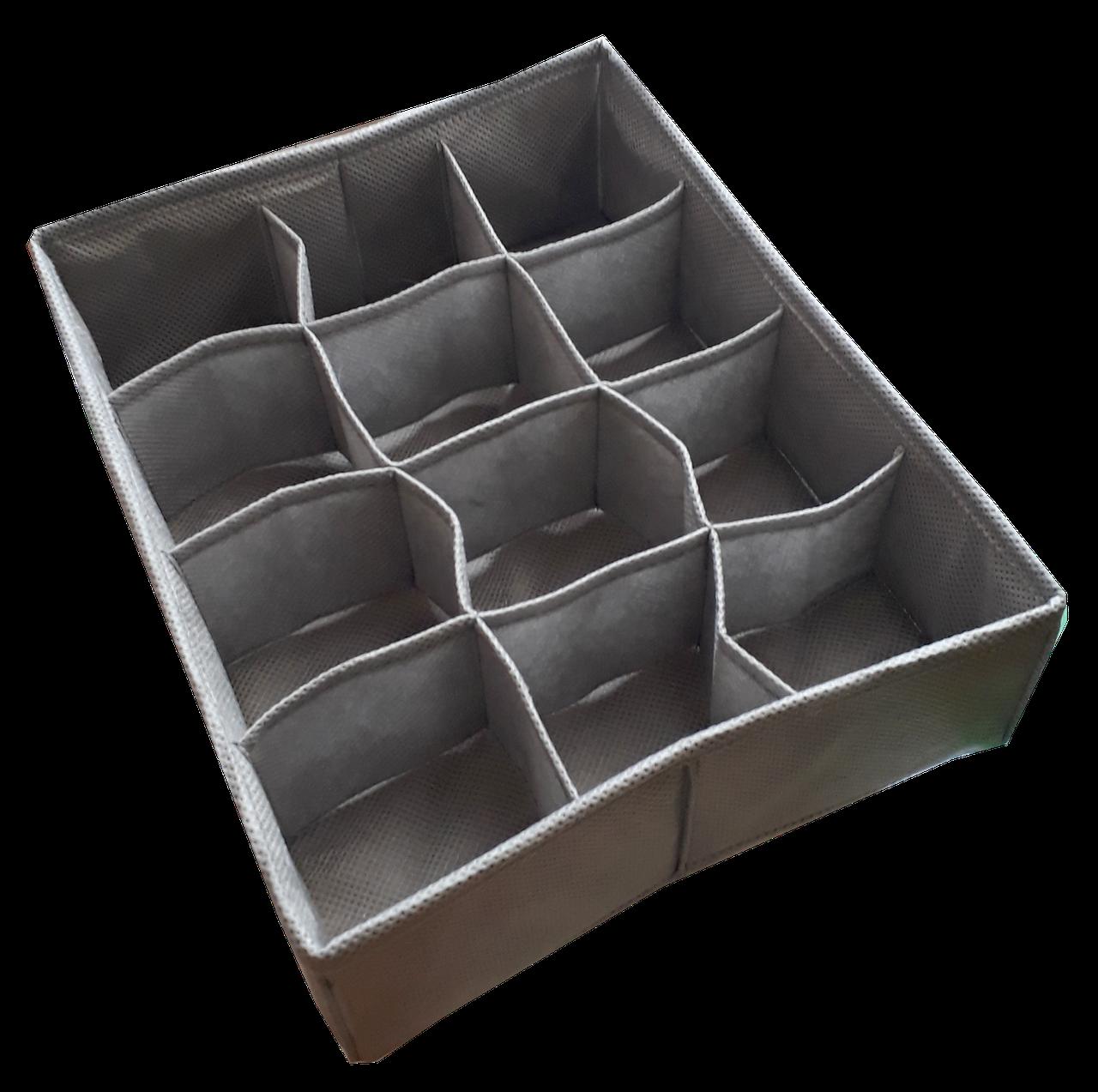 Органайзеры для белья по индивидуальным размерам (модель 49)