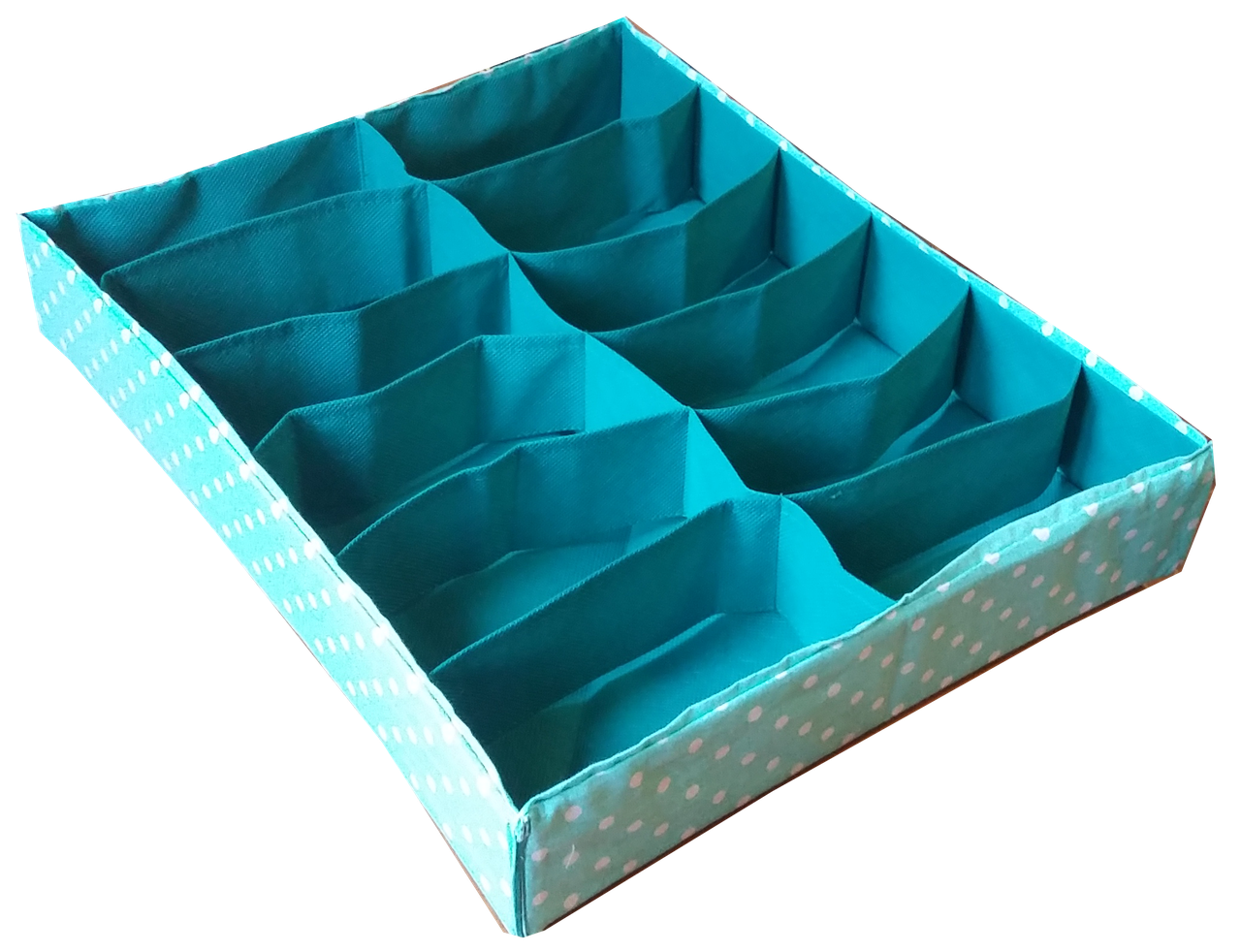 Органайзеры для белья по индивидуальным размерам (модель 50)