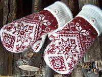 Товары для дома — карпатские варежки, носки и тапочки