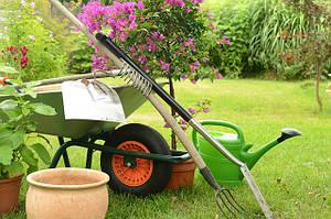 Товары для дома, дачи, сада и огорода