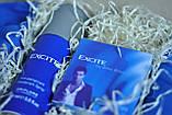 Подарок мужу парню набор Excite Dima Bilan +спрей, фото 2