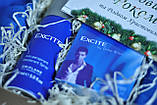 Подарок мужу парню набор Excite Dima Bilan +спрей, фото 3