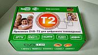 Цифровой ресивер DVD-Т2 Family (12v), фото 1