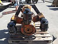 Поставка компрессоров для перекачки сыпучих материалов и ремонт компрессоров следующих торговых марок BEKOMSAN,DALGAKIRAN,TAMSAN
