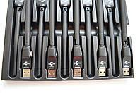 USB WIFI адаптер  uClan с мощной антенной 5dbi Ralink RT5370 для ПК, Т2, ТВ приставок