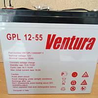 Акумулятор Ventura GPL 12-55