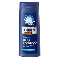 Balea Men Fresh Shampoo мужской шампунь освежающий 300 мл