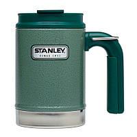 Термокружка Stanley Classic Camp 0.47 L