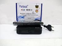 Тюнер DVB-T2 95 HD с поддержкой wi-fi адаптера, Т2 эфирный приемник, ТВ ресивер, ТВ тюнер
