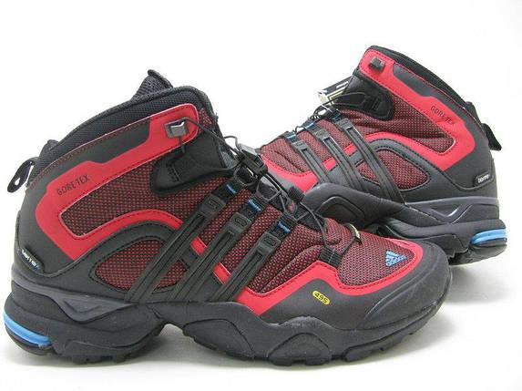 Мужские зимние кроссовки  Adidas Terrex, фото 2