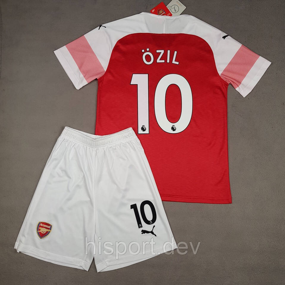 5f8547b646b Arsenal Shirt Ozil Buy – EDGE Engineering and Consulting Limited