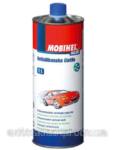 Антисиликоновое чистящее средство (антисиликон) Mobihel (1л.)
