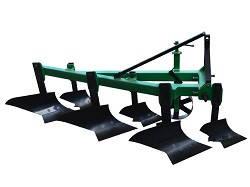 Плуги для тракторів та мінітракторів