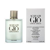 Giorgio Armani Acqua di Gio pour homme TESTER 100 ml мужской