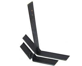 Плоскорез мотоблочный (2 пары ножей)