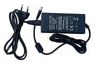 Блок живлення світлодіодних стрічок JLV-12060A 12 вольт 60Вт JINBO 10736