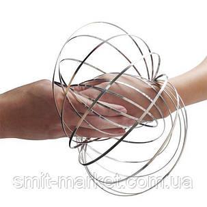 Антистресс Волшебные Кольца Magic Ring, фото 2
