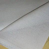 Тканина для вишивання біла  середня