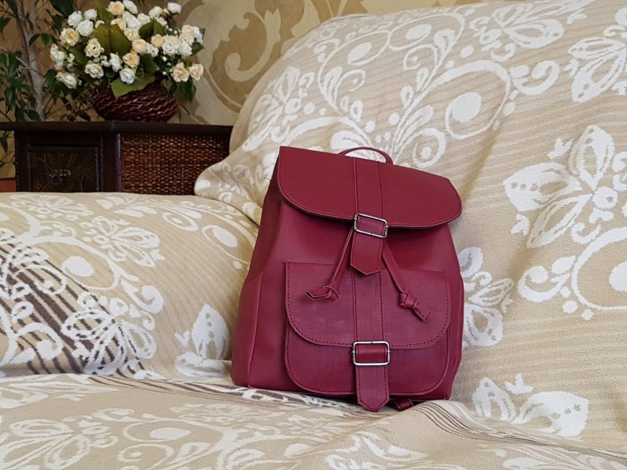 6a736994820e Женский рюкзак Валиде4 Vogue, осенний рюкзак Valide4 - Sion Lux – Рюкзаки и  сумки в