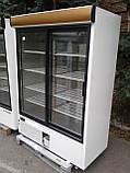Холодильный шкаф - витрина Cold S 1400 б/у, шкафчик холодильный б у, холодильный шкаф купе б/у, фото 4