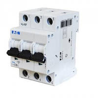 Автоматический выключатель Eaton 3П 40А