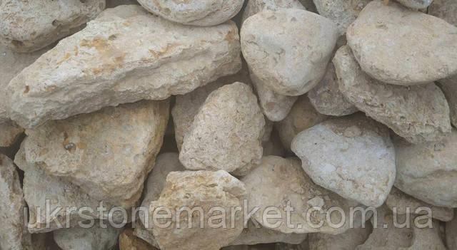 Галька риф 120-250