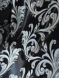 Шторы из  Гобелена двухстороннего  Черно - белые, фото 6