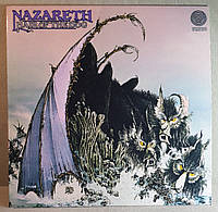 CD диск Nazareth - Hair of the Dog, фото 1