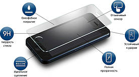 Защитное стекло Full Screen Xiaomi Mi8 SE Black