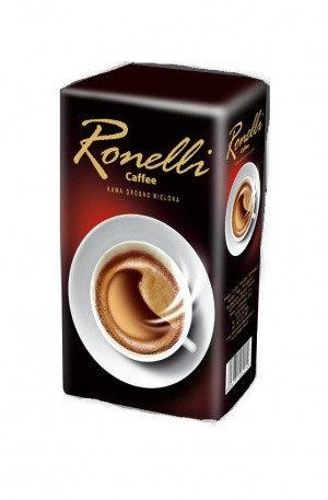 Кава мелена Ronelli, 250г